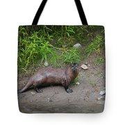River Otter Tote Bag