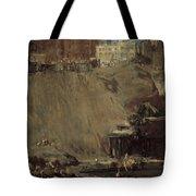 River Rats Tote Bag