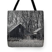 River Rats Tote Bag