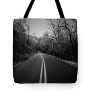 River Road One Tote Bag