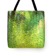 River Sanctuary Tote Bag