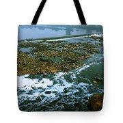River Subernarekha Tote Bag