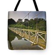 River Teviot  Tote Bag