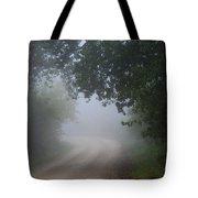 River Valley Road Tote Bag