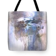 River Wild Tote Bag