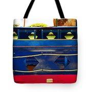 Riverboat Design 2 Tote Bag