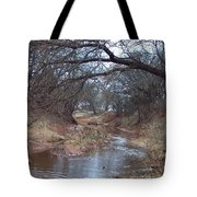 Rivers Bend Tote Bag