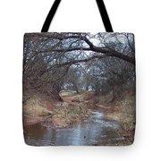 Rivers Bend Tote Bag