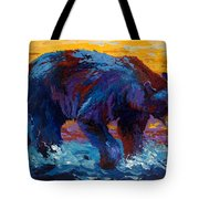 Rivers Edge II Tote Bag