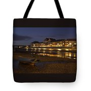 Riverside Reflections Tote Bag