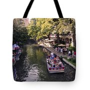 Riverwalk IIi Tote Bag