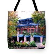 Riverwalk Lunch Tote Bag