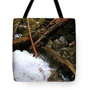 Riverwood Tote Bag