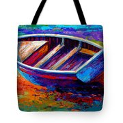Riviera Boat IIi Tote Bag