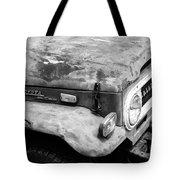 Road Hard Tote Bag