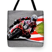 Road Racer - No. 2 Tote Bag