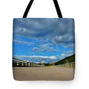 Road To Majesty  Tote Bag