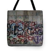 Roadside Tote Bag