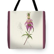 Roadside Jester Tote Bag