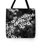 Roadside Wildflowers Tote Bag