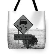 Roadtrip 7 Tote Bag
