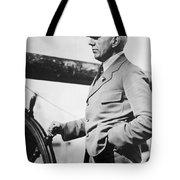 Roald Amundsen (1872-1928) Tote Bag