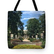Roanoke College 2 Tote Bag