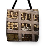 Roanoke Reflection Tote Bag