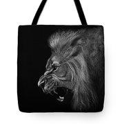 Roar Tote Bag