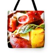 Roat Beef Tote Bag