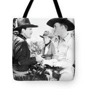 Robber's Roost 1 Tote Bag