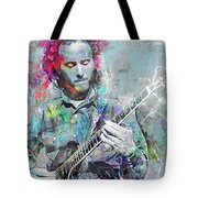 Robby Krieger Tote Bag