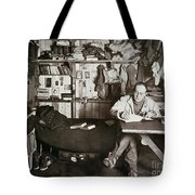 Robert Falcon Scott Tote Bag