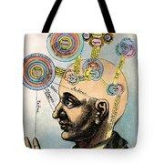Robert Fludd, 1574-1637 Tote Bag