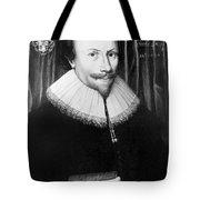 Robert Fludd, Physician, Astrologer Tote Bag