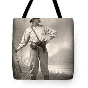 Robert Henry Nelson Tote Bag
