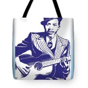 Robert Johnson Tote Bag