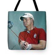 Robert Karlsson European Tour Tote Bag