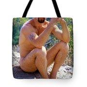 Robert N. 8 Tote Bag