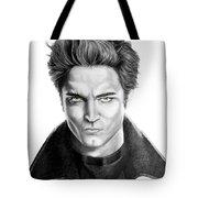 Robert Pattinson - Twilight's Edward Tote Bag