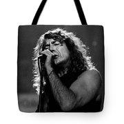 Robert Plant-0041 Tote Bag