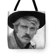 Robert Redford (1936-) Tote Bag by Granger