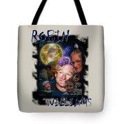 Robin Williams Tote Bag