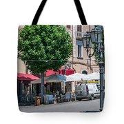Roccasecca Tote Bag