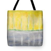 Rochester - Abstract Weather Tote Bag