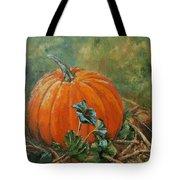 Rochester Pumpkin Tote Bag