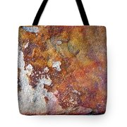 Rock Abstract 1 Tote Bag