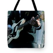 Rock And Roll 2 Tote Bag