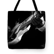 Rock And Roll 3 Tote Bag