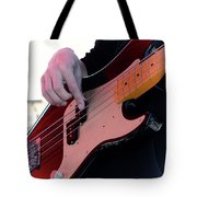 Rock And Roll 4 Tote Bag